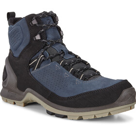 ECCO Biom Terrain Shoes Men, black/true navy